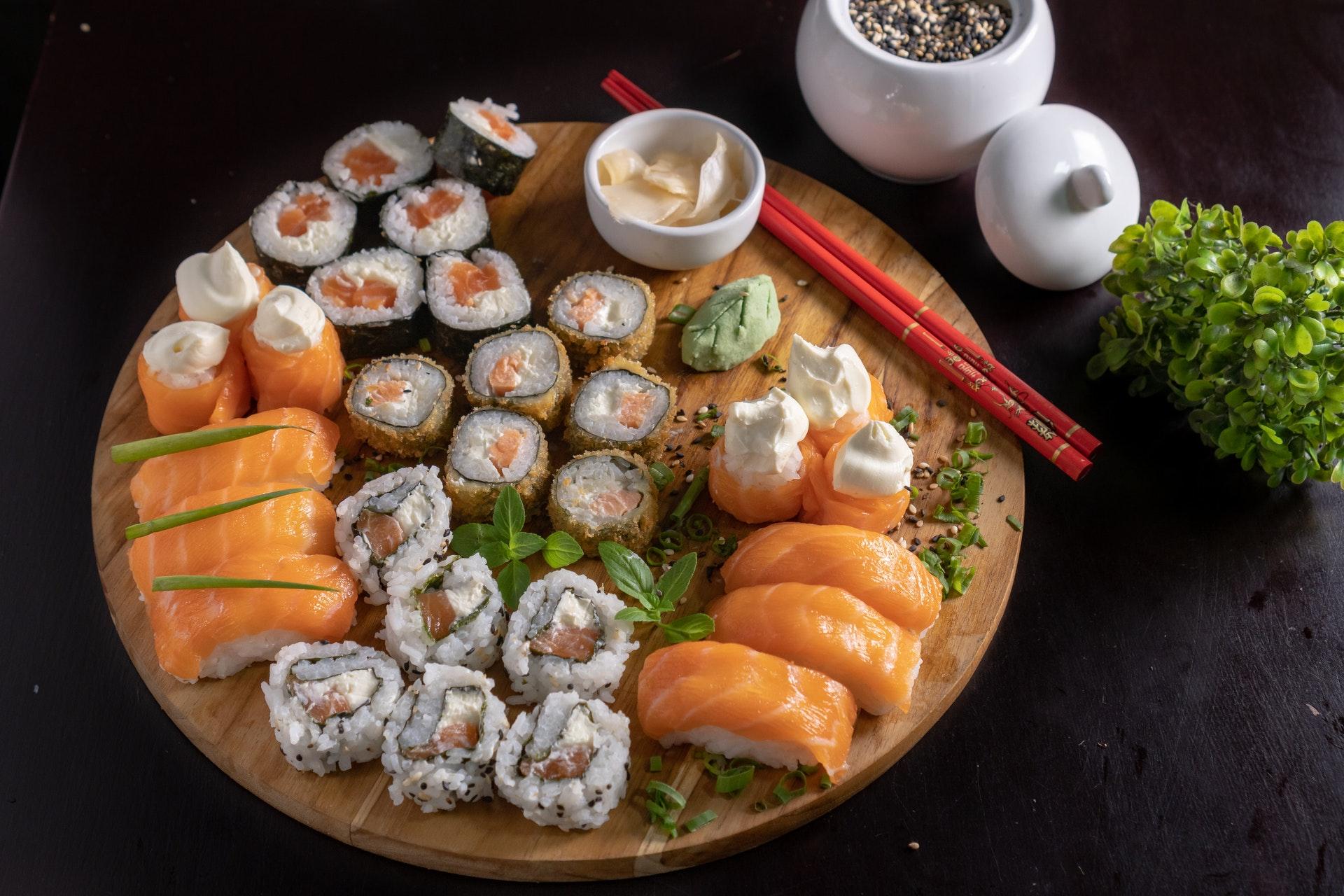Cucina Giapponese