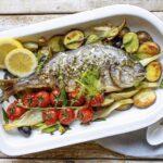 secondi piatti pesce